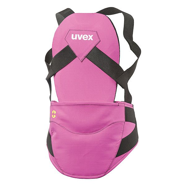 Ochraniacz Uvex Junior
