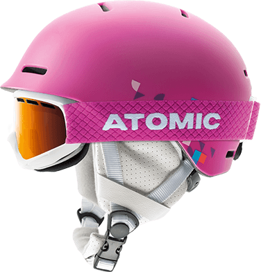 Atomic Mentor Junior