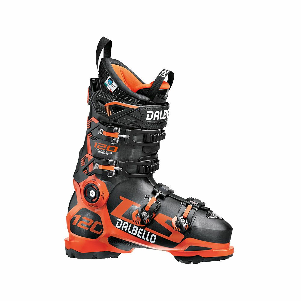 Buty narciarskie freeride Lange Eskpert Sport Narty