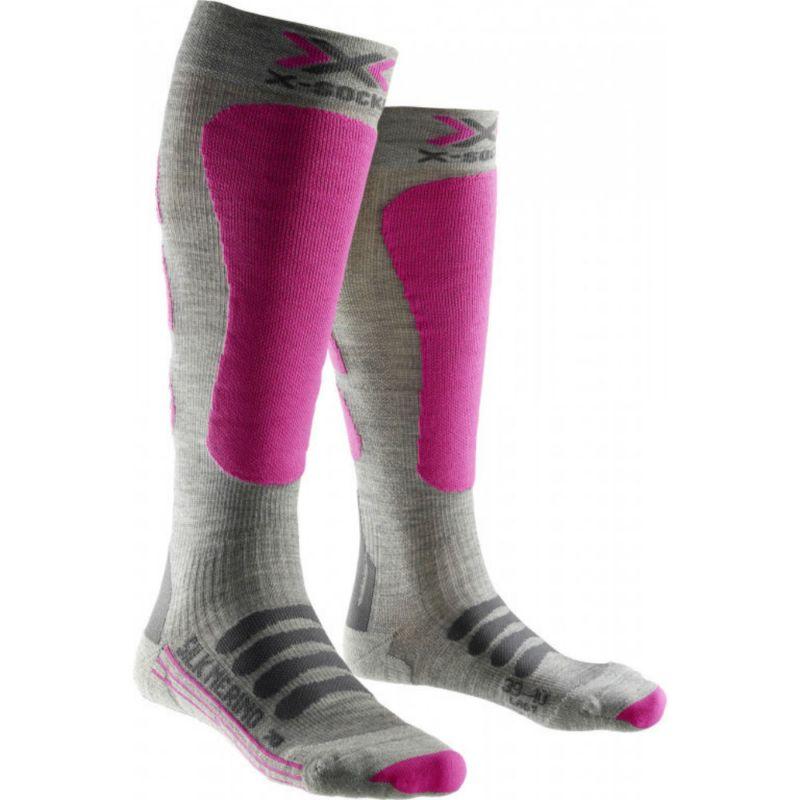 X-Socks Silver Merino Lady