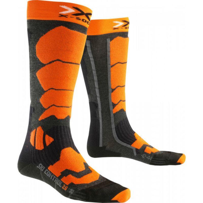 X-Socks Control 2.0