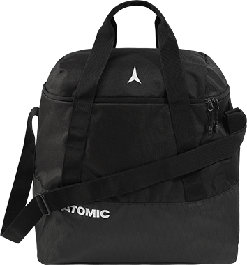 Torba Atomic Boot & Helmet