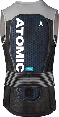 Atomic LIVE SHIELD VEST M