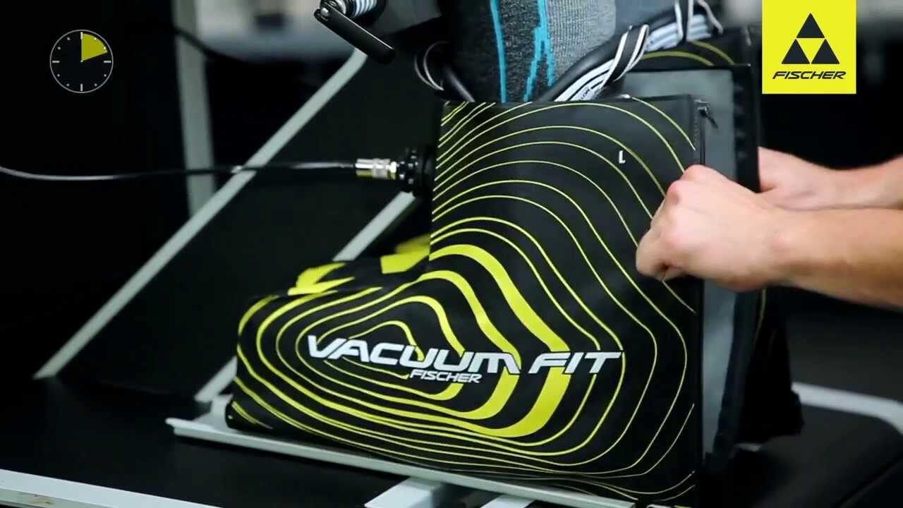 Vacuum Fit by Fischer