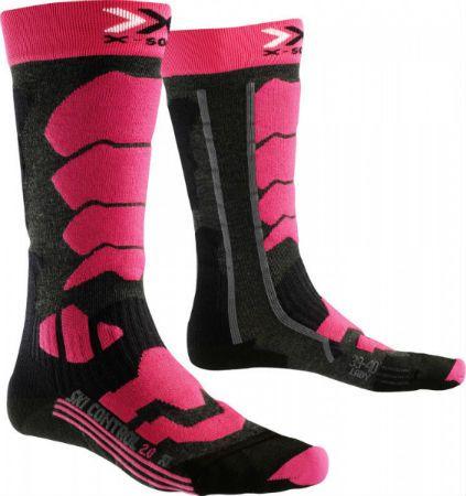 X-Socks Control 2.0 Lady