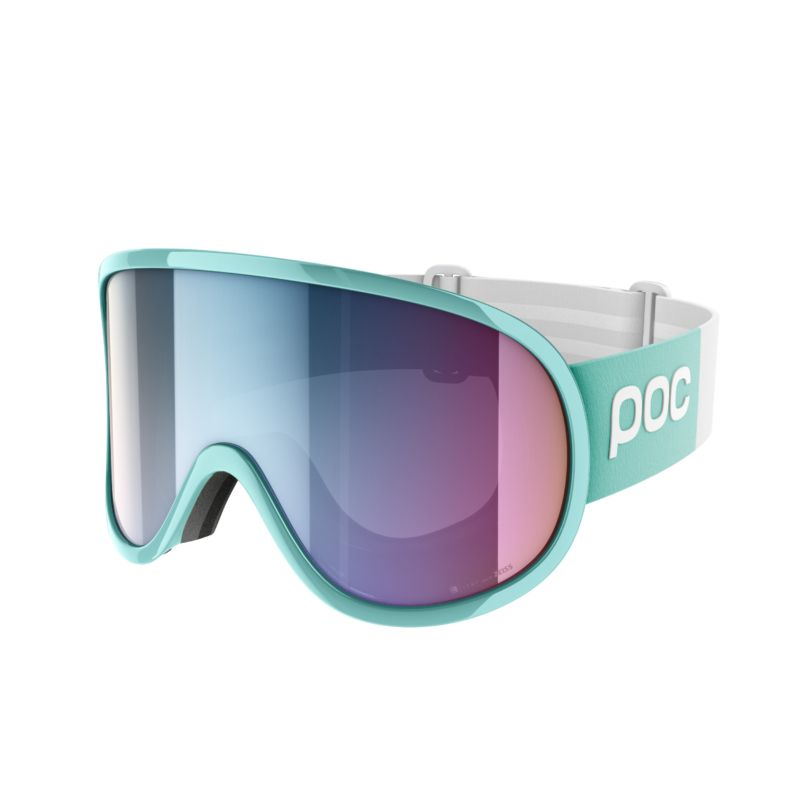 POC Retina Big Clarity Comp