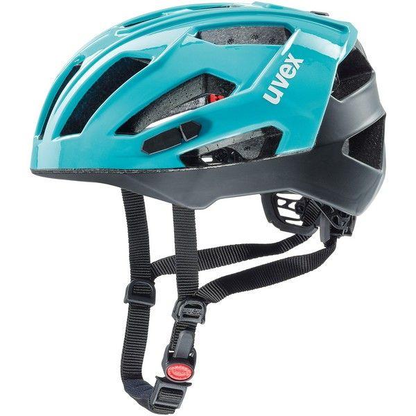 Kask rowerowy Uvex Quatro XC