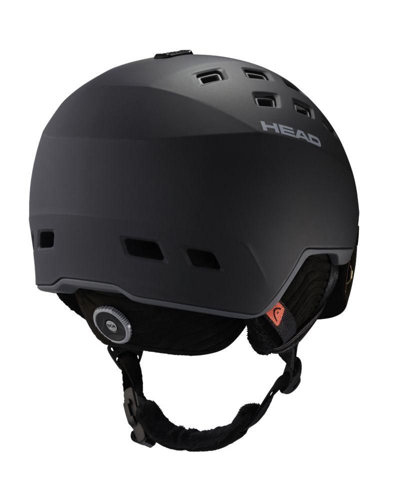 HEAD Radar