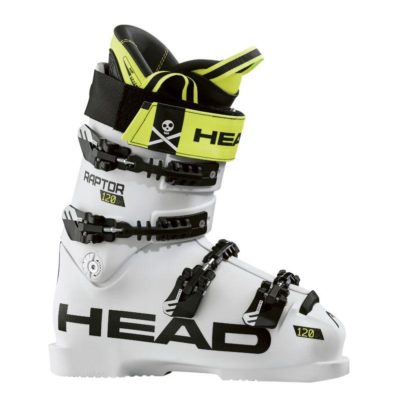 HEAD RAPTOR 120S RS