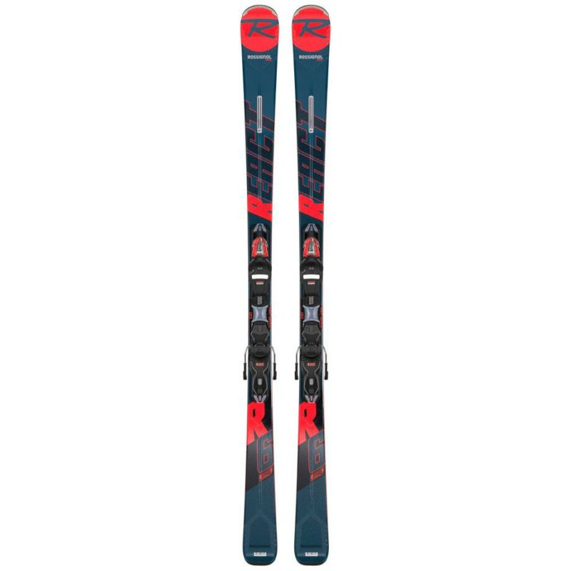 Rossignol React R6 Compact +Xpress 11