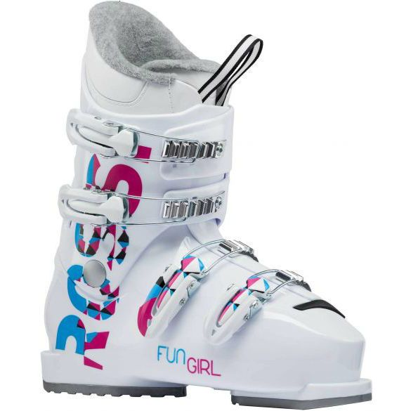 Rossignol Fun Girl J4