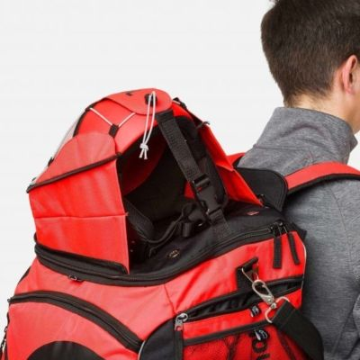 Head REBELS Racing Backpack S