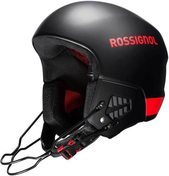 Rossignol Hero 7 FIS Impacts