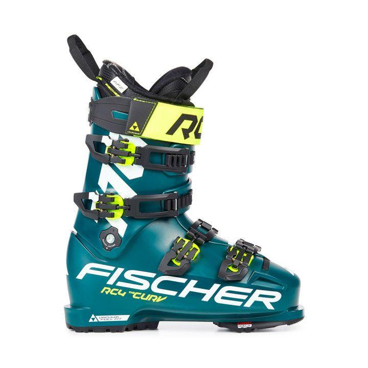 Fischer RC4 The Curv 110 Vacuum FF