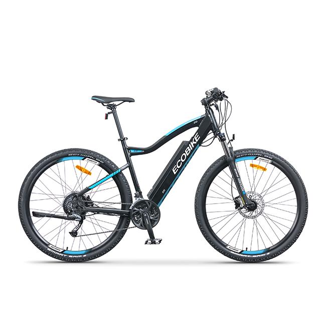 Rower Elektryczny ecobike s5 20″