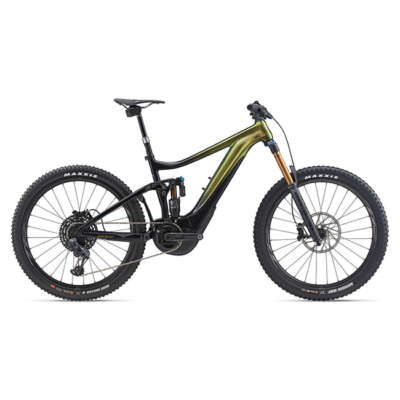 Rower Elektryczny ANYTOUR E+ 1 GTS