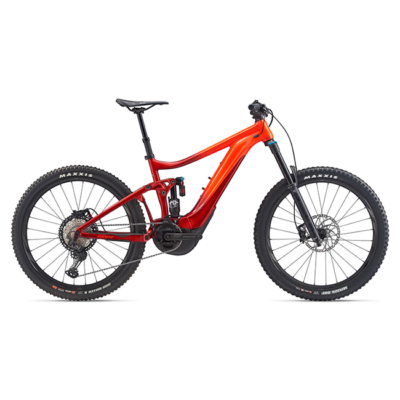 Rower Elektryczny VALL E+ 3