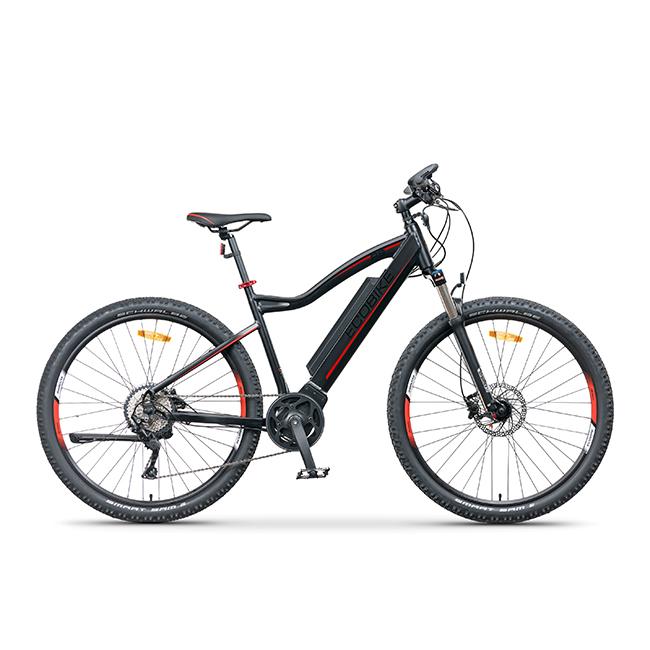 Rower Elektryczny ecobike rs 19″