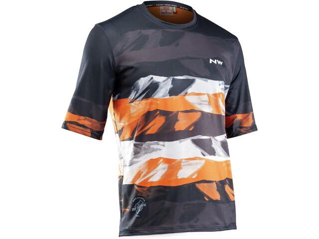 Koszulka rowerowa Northwave Xtrail MTB  (krótki rękaw)