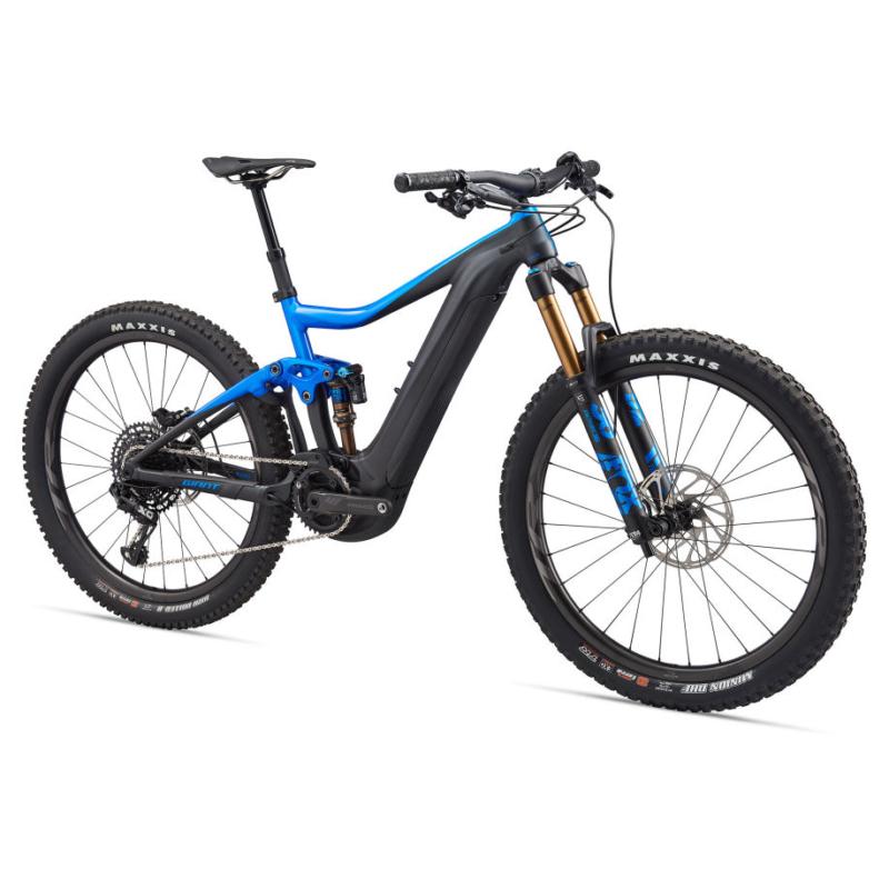 E-bike TRANCE E+ 0 PRO 625WH (2020)