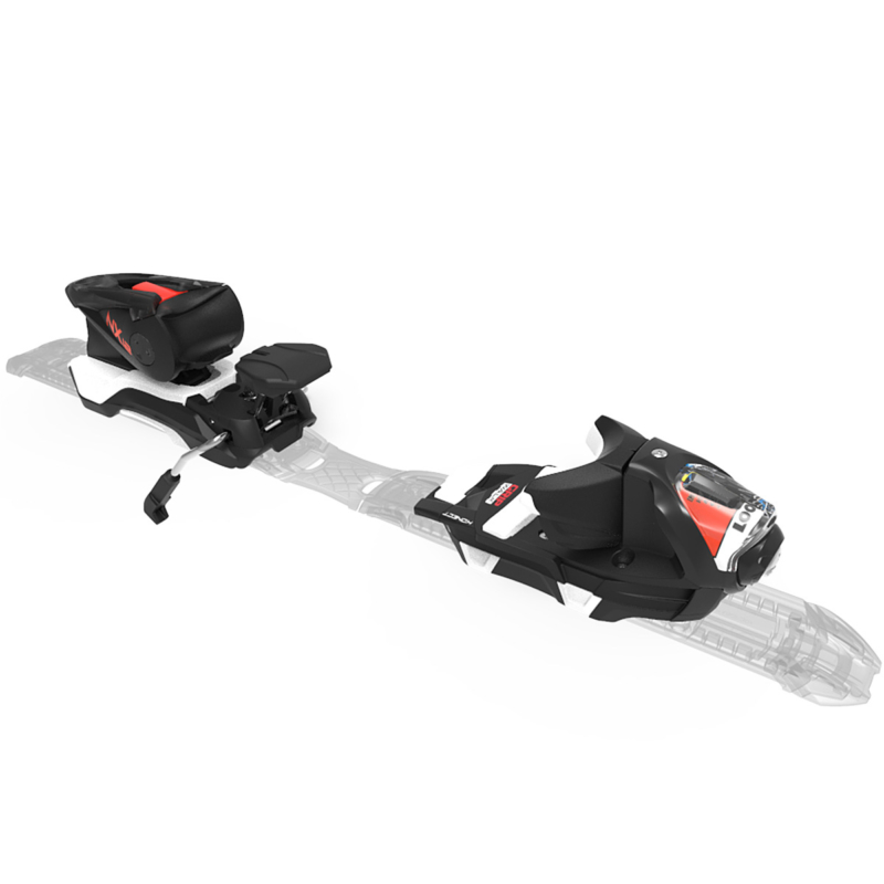 ROSSIGNOL HERO ELITE PLUS T I+ NX 12