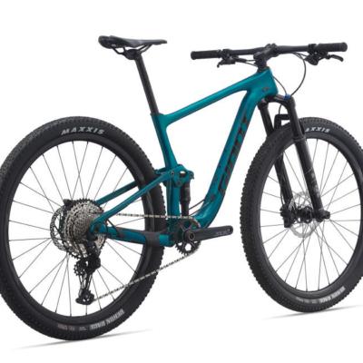 E-bike STANCE E+ 0 PRO 29 (2021)