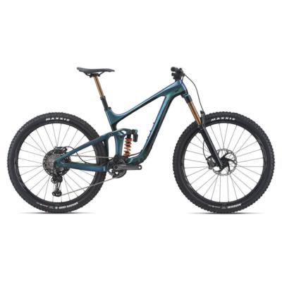 E-bike STANCE E+ 2 29 (2021)