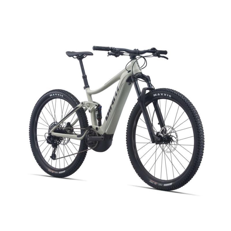 E-bike STANCE E+ 1 29 625WH (2021)