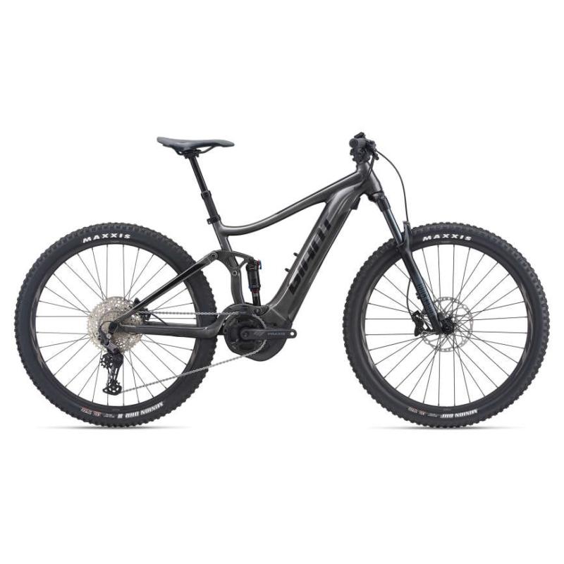 E-bike STANCE E+ 1 PRO 29 (2021)
