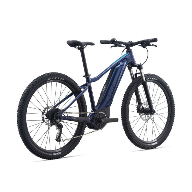 E-bike TEMPT E+ 1 (2021)