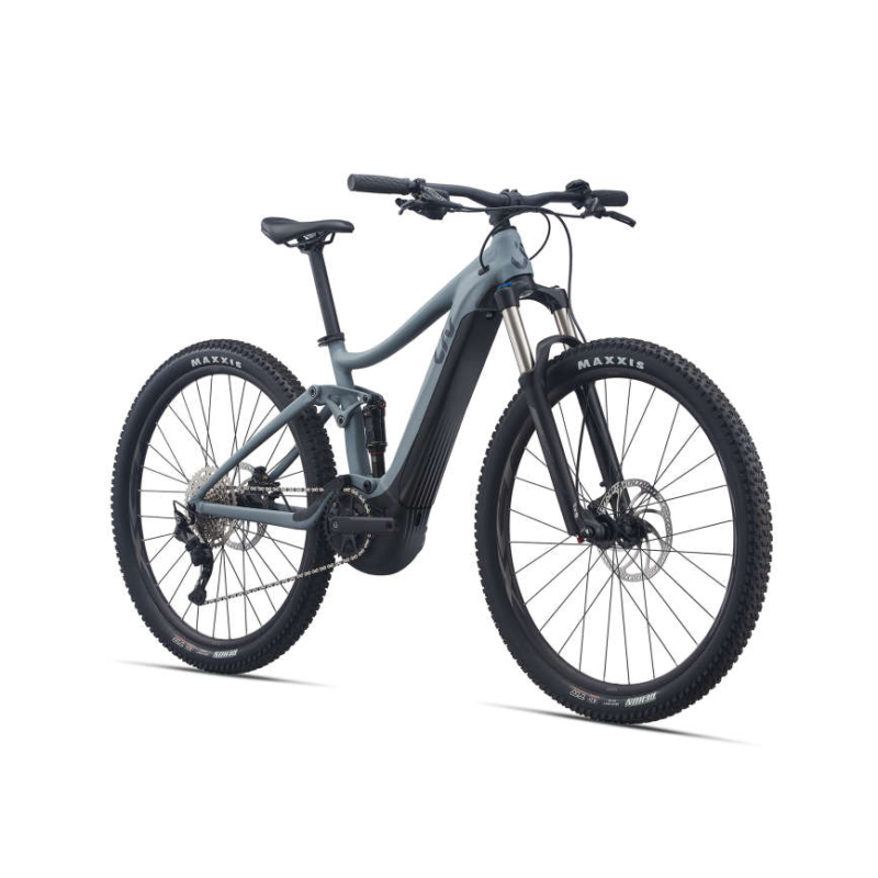 E-bike EMBOLDEN E+ 2 (2021)
