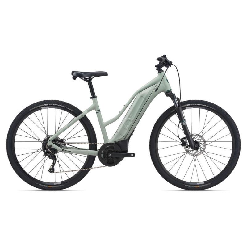 E-bike ROVE E+ (2021)