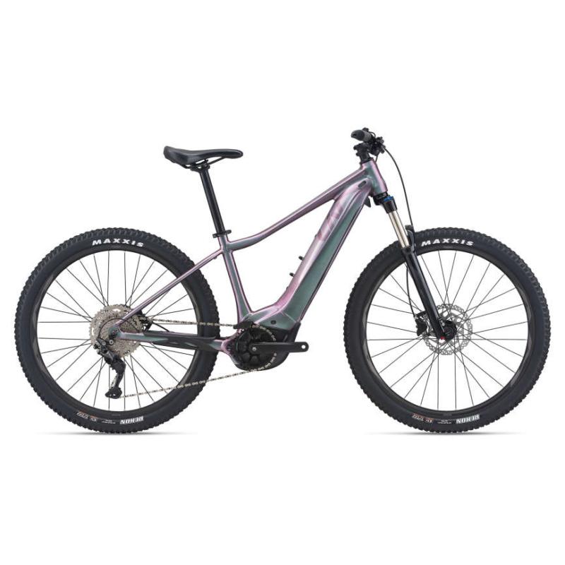 E-bike VALL E+ (2021)