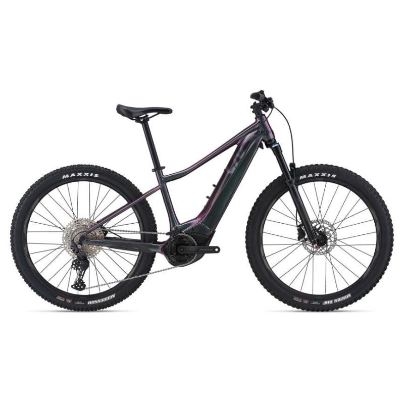 E-bike VALL E+ PRO (2021)
