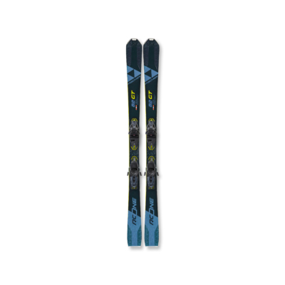 Head Worldcup Rebels I.Speed + Freeflex Evo11