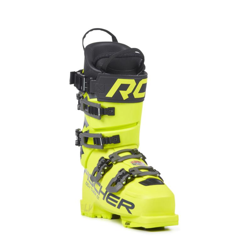 FISCHER RC4 CURV GT 130 VACUUM Walk
