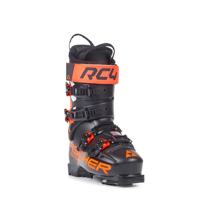 FISCHER RC4 CURV 120 VACUUM Walk