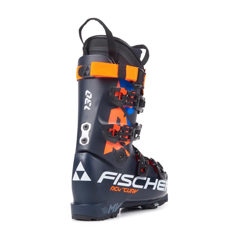 FISCHER RC4 CURV 130 VACUUM Walk