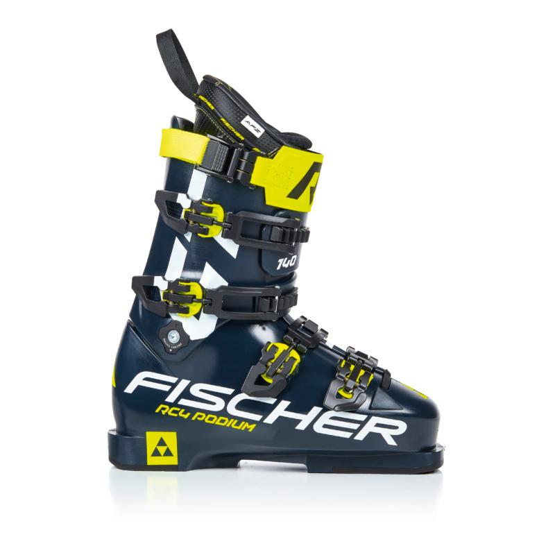FISCHER RC4 Podium GT 140 VFF
