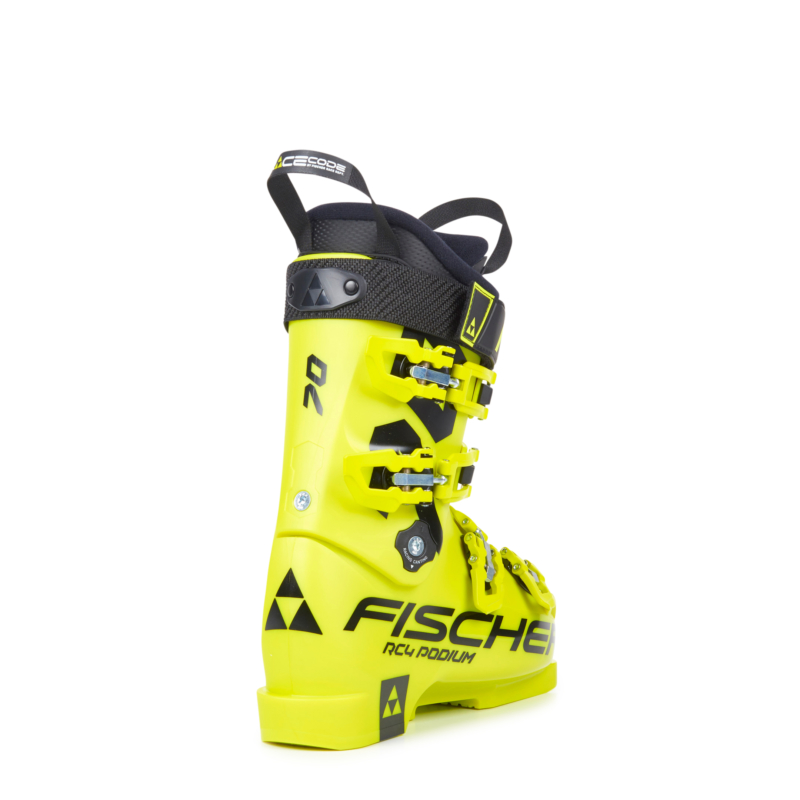 FISCHER RC4 70 Jr. Thermoshape