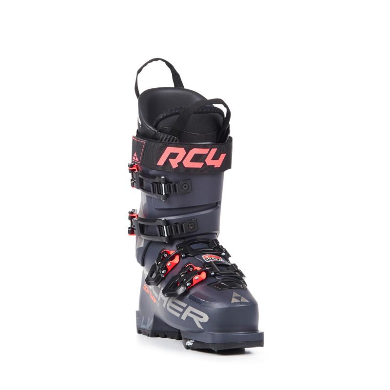 FISCHER RC4 CURV GT 95 VACUUM Walk WS
