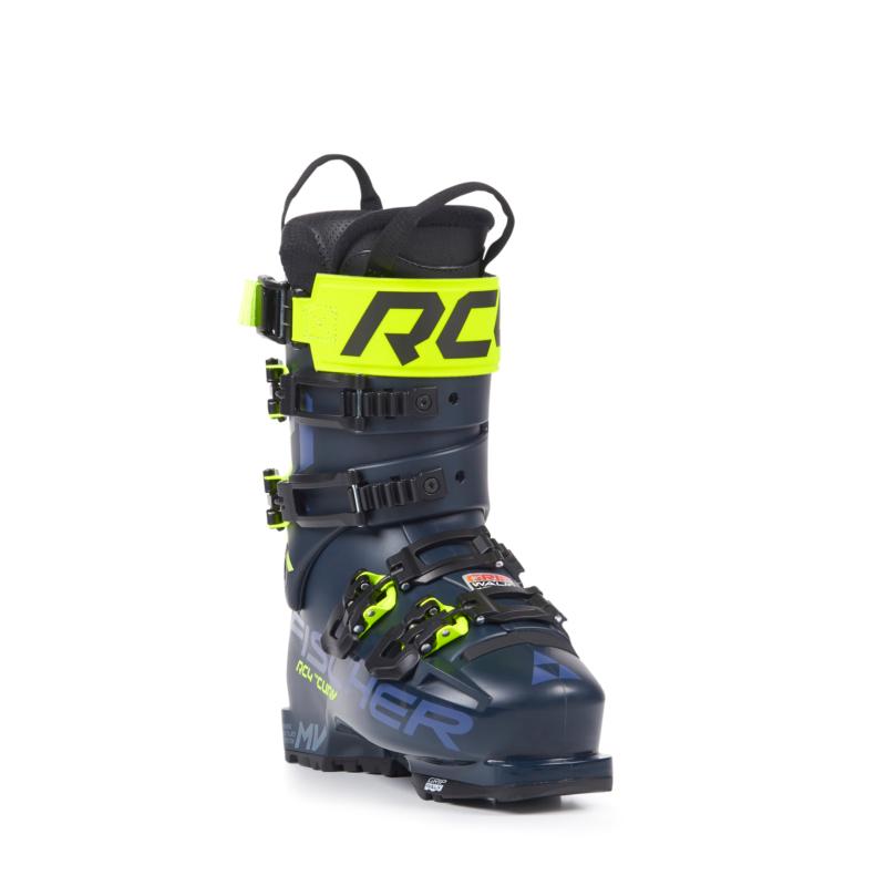 FISCHER RC4 CURV 115 VACUUM Walk WS