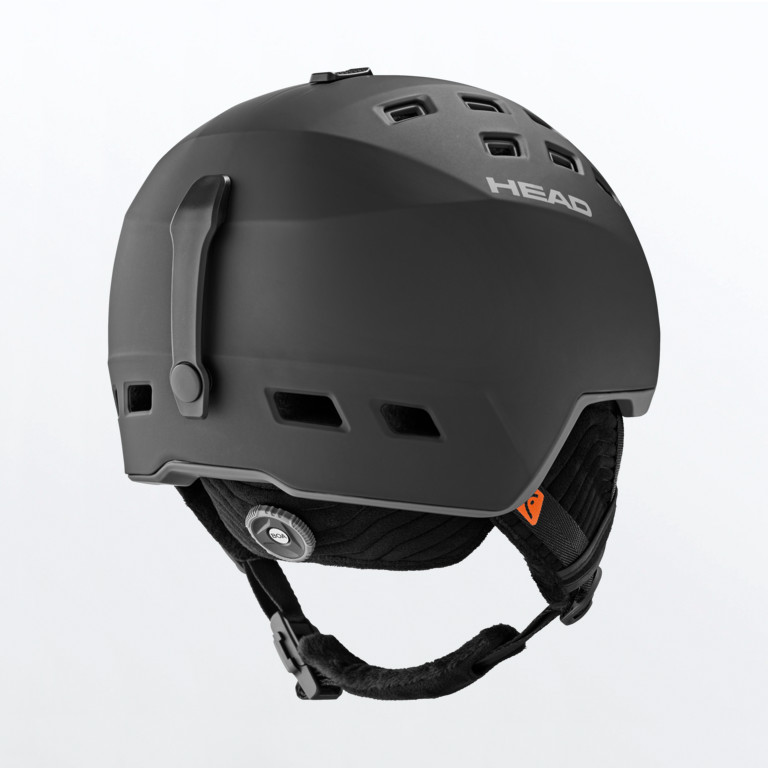 Kask HEAD REV MIPS