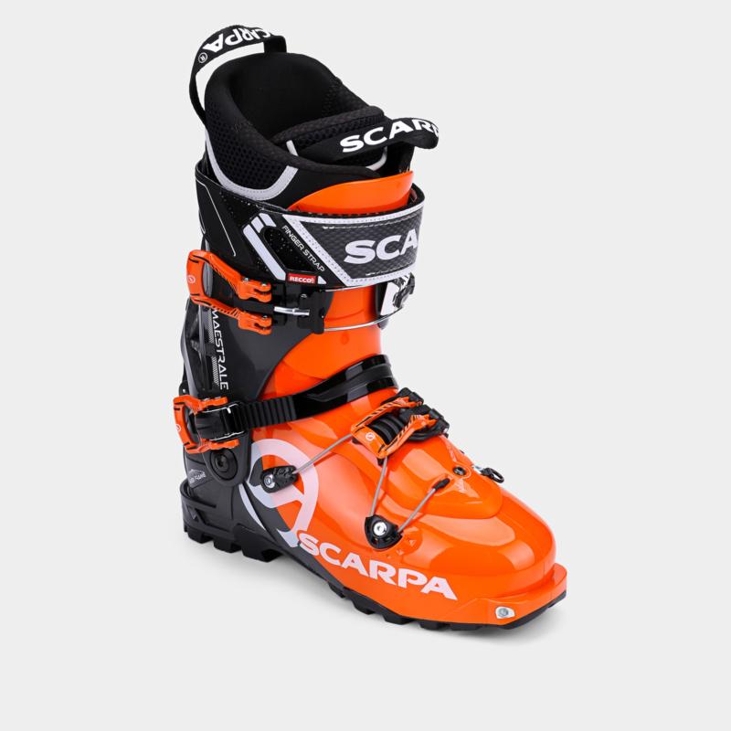 Buty skitourowe Scarpa Maestrale 2