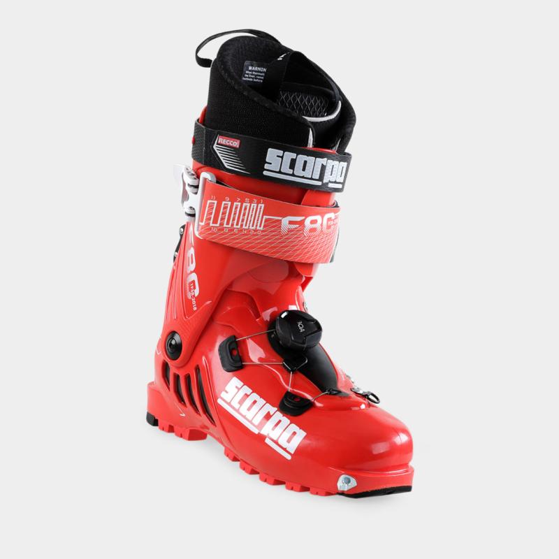 Buty skitourowe Scarpa F1 80th
