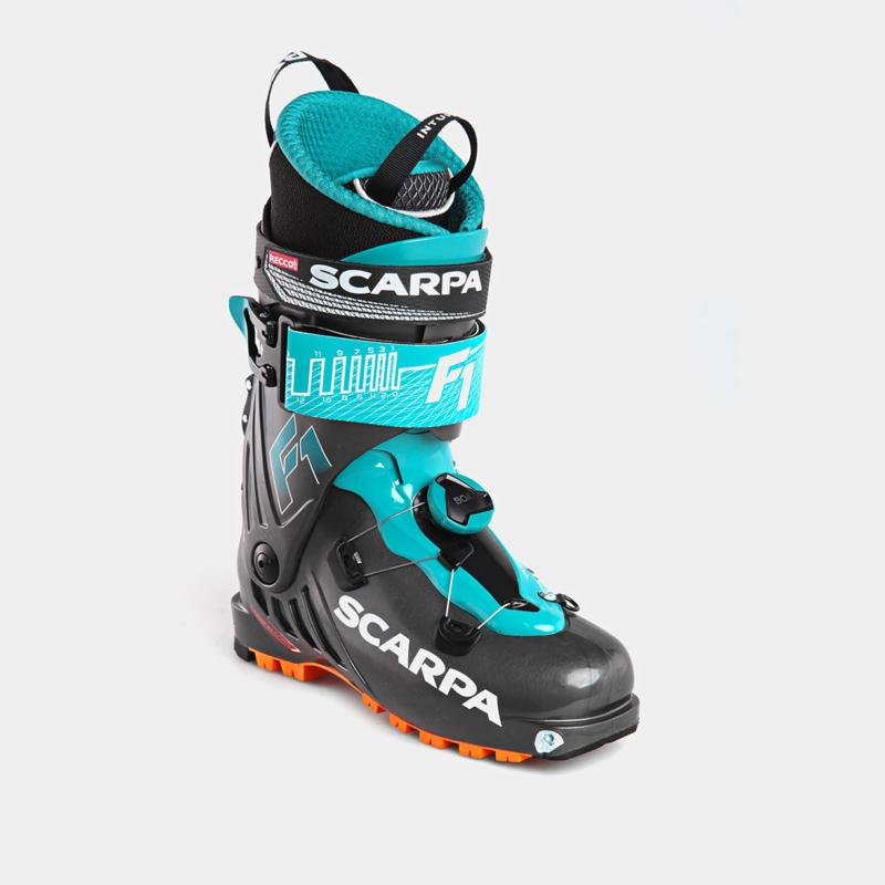 Buty skitourowe Scarpa F1