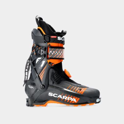 Buty skiturowe damskie HOJI PX W