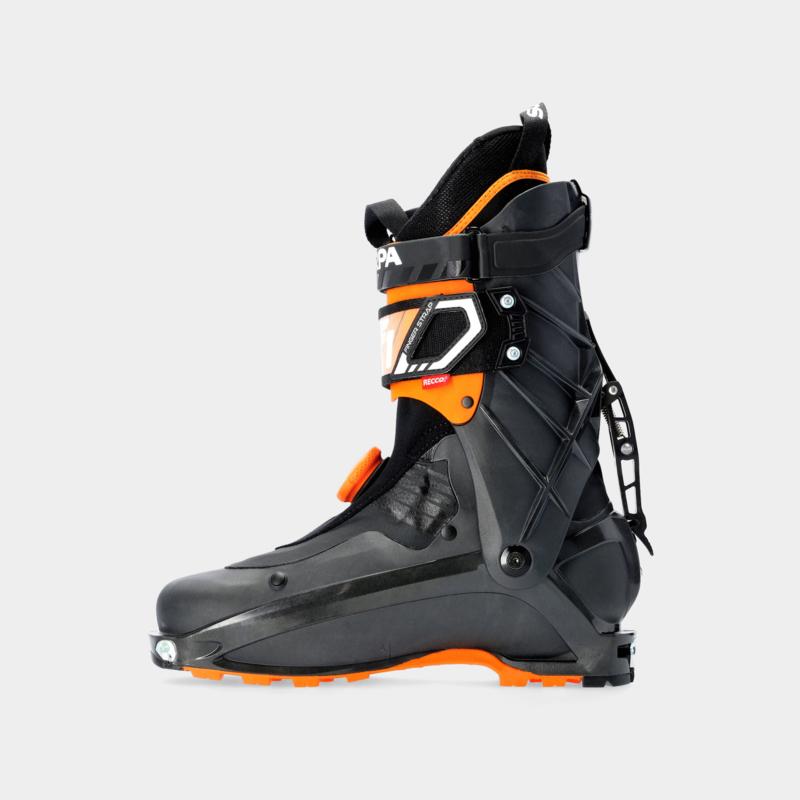 Buty skiturowe Scarpa F1 LT