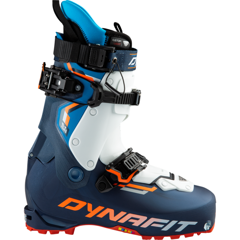 Buty skiturowe Dynafit TLT8 Expedition CL