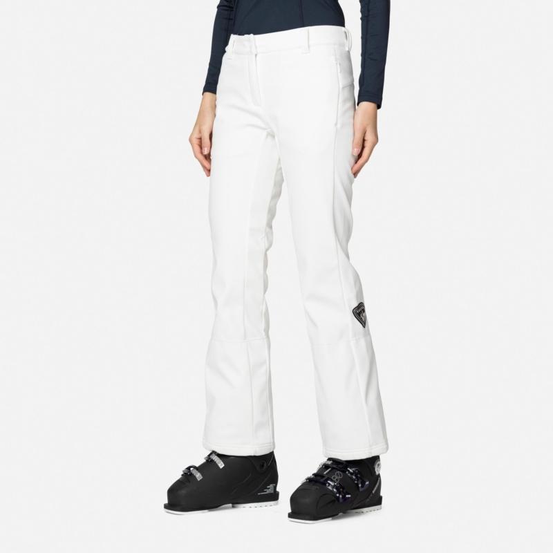 Spodnie Rossignol WOMEN'S SKI SOFTSHELL